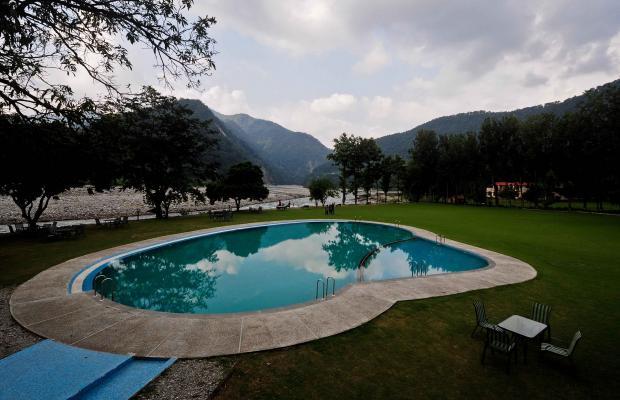 фото отеля Corbett Ramganga Resort изображение №17