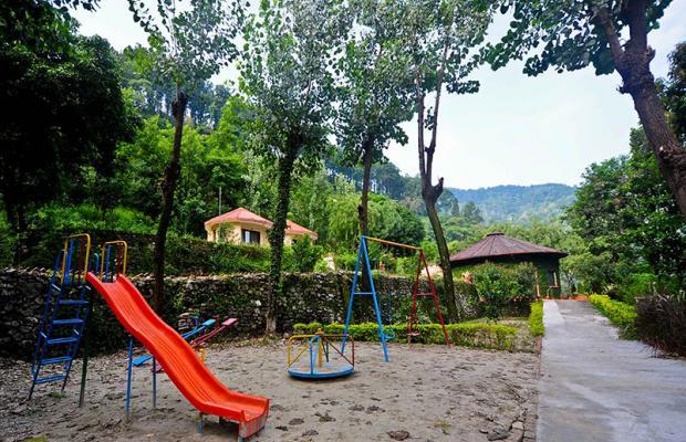 фото Corbett Ramganga Resort изображение №10