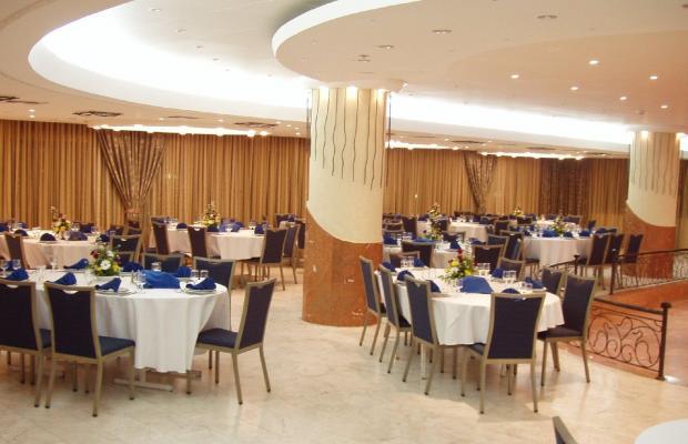 фотографии отеля Park Hotel Netanya изображение №15