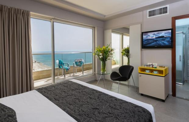 фотографии Leonardo Suite By the Beach  (ex. Leonardo Suite Tel-Aviv Bat Yam; Mercure Suite Bat Yam) изображение №4