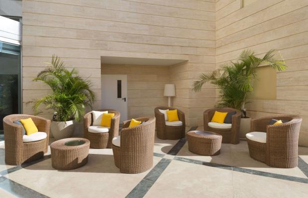 фотографии Ramada Hotel & Suites изображение №40
