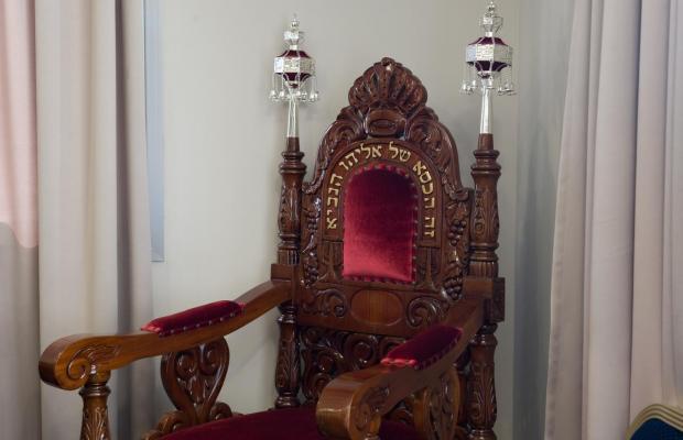 фото Ramada Hotel & Suites изображение №22