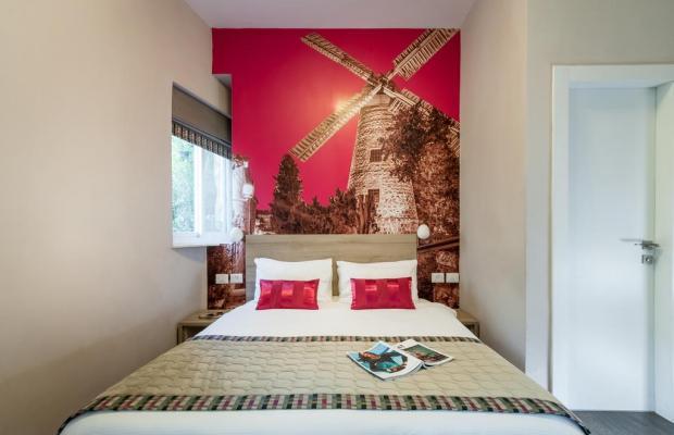 фотографии Jerusalem Castle Hotel изображение №32