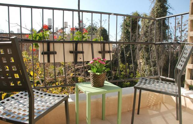 фотографии отеля Jerusalem Castle Hotel изображение №23