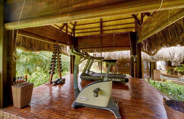 фотографии отеля Chen Sea Resort & Spa (ex. Chenla Resort & Spa) изображение №35