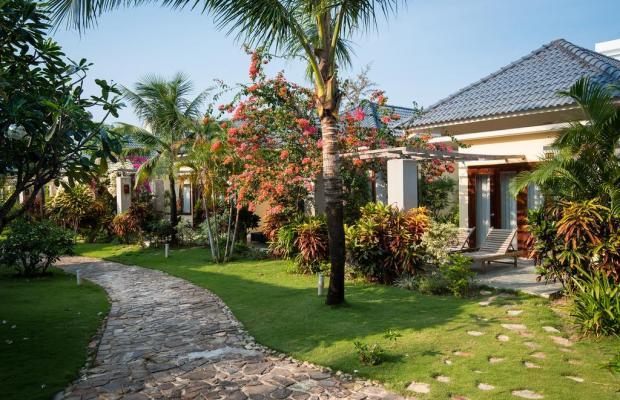 фото Eden Phu Quoc Resort изображение №38