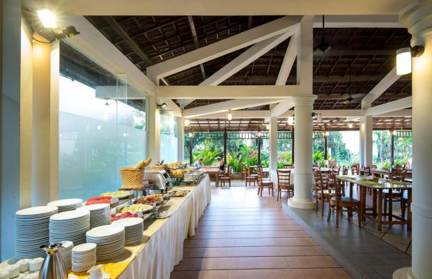 фото отеля Eden Phu Quoc Resort изображение №29
