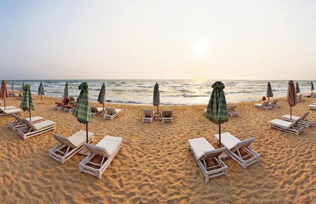 фото Eden Phu Quoc Resort изображение №14