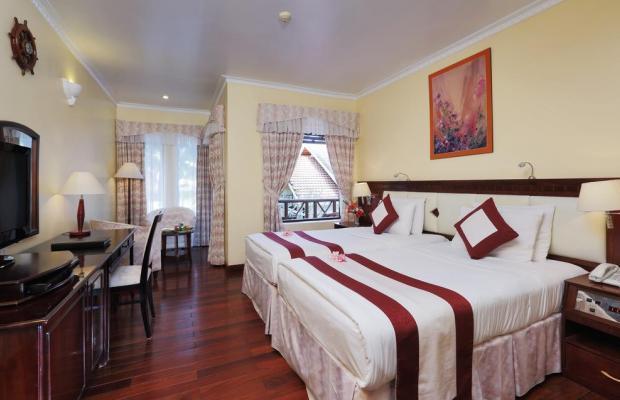 фотографии The Saigon Phu Quoc Resort изображение №12