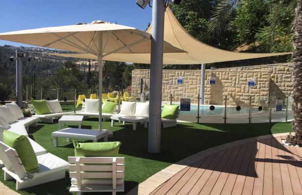 фото отеля Hotel Yehuda изображение №9