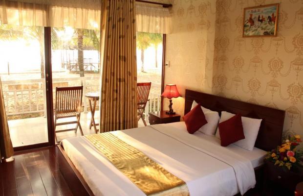 фотографии отеля Cuu Long Phu Quoc Resort изображение №23