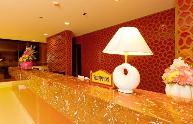 фото отеля Hon Trem Resort & Spa изображение №25