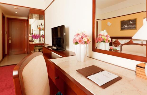 фотографии отеля Hon Trem Resort & Spa изображение №7