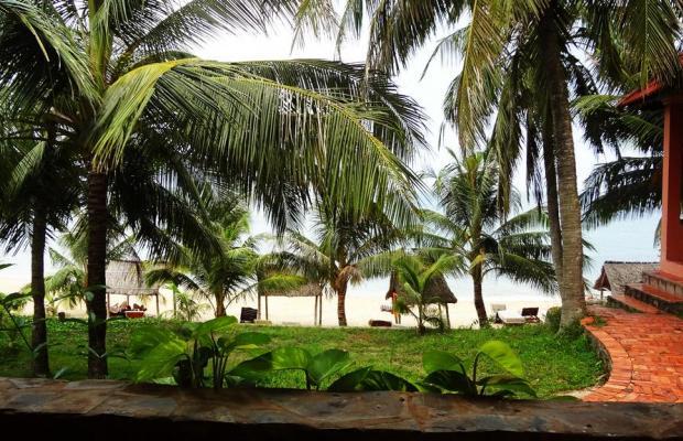 фотографии отеля Mai Spa Resort изображение №35
