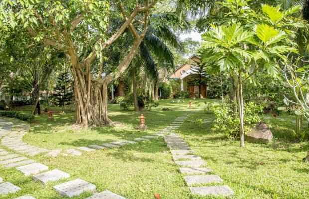 фотографии отеля Coco Palm Resort Phu Quoc изображение №11