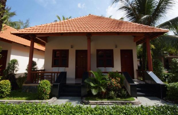 фото Thien Thanh Resort изображение №14