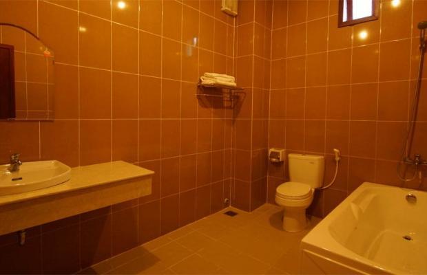 фотографии отеля Thien Thanh Resort изображение №3