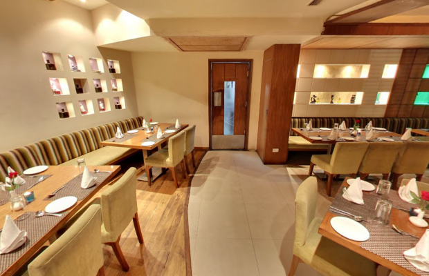 фото отеля Clarks Inn Alwar изображение №17