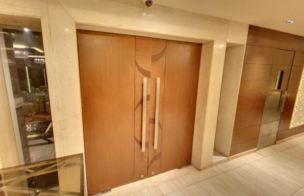 фотографии отеля Clarks Inn Alwar изображение №7