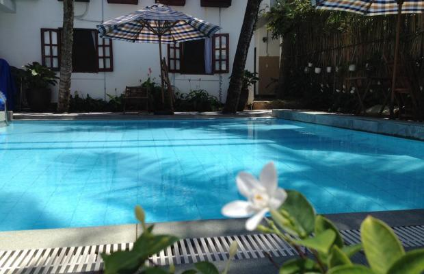 фотографии отеля Lavita Hotel изображение №19