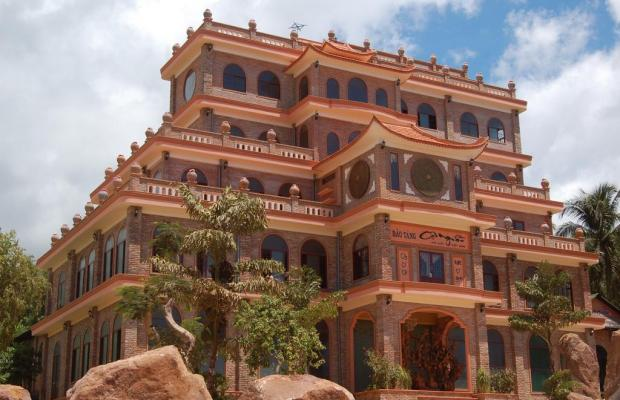 фотографии Coi Nguon Phu Quoc Resort изображение №20