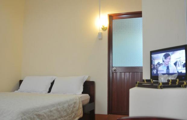 фотографии отеля Coi Nguon Phu Quoc Resort изображение №11