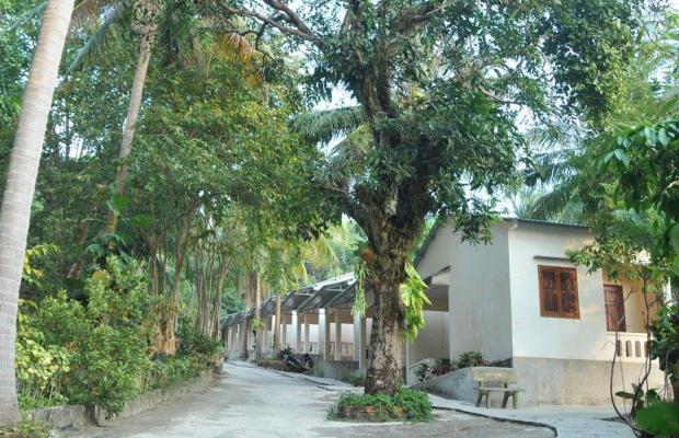 фотографии Coi Nguon Phu Quoc Resort изображение №4