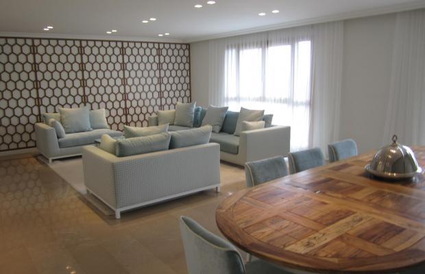 фото отеля Gold Residence изображение №33