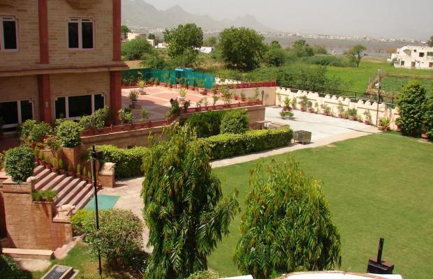 фото Mansingh Palace изображение №18