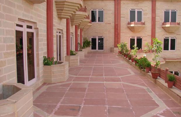 фото Mansingh Palace изображение №14