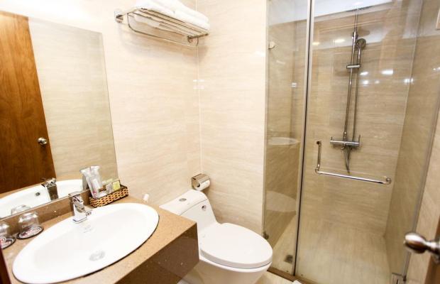 фотографии отеля Soho Hotel (ex. Nha Trang Star Hotel) изображение №19