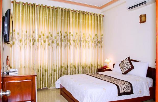 фотографии отеля Thai Duong Hotel изображение №19