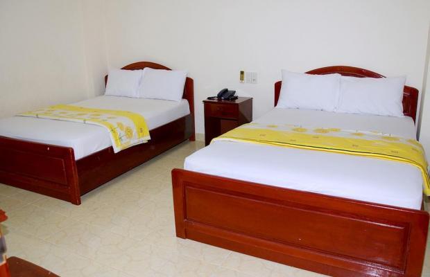 фотографии отеля Thai Duong Hotel изображение №11