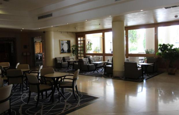 фотографии отеля Ambassador Hotel изображение №39