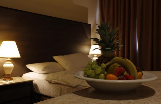 фотографии отеля Ambassador Hotel изображение №11