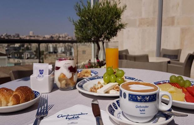 фотографии Ambassador Hotel изображение №8
