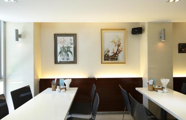 фотографии Green Peace Hotel изображение №20