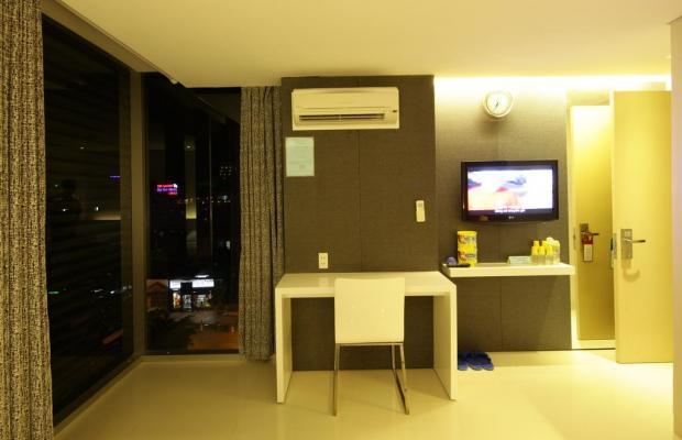фото Green Peace Hotel изображение №6