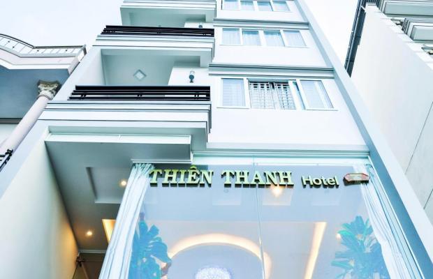 фото отеля Thien Thanh Cerulean Hotel изображение №1