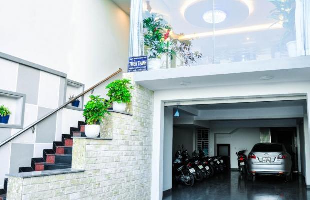 фотографии отеля Thien Thanh Cerulean Hotel изображение №11