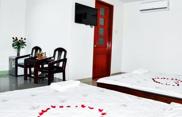 фотографии Thien Thanh Cerulean Hotel изображение №8