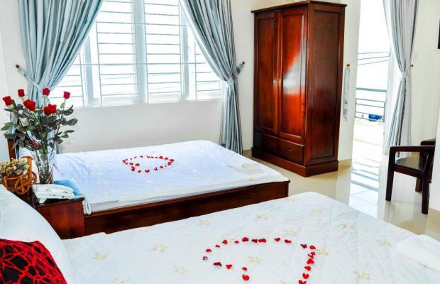 фотографии отеля Thien Thanh Cerulean Hotel изображение №7