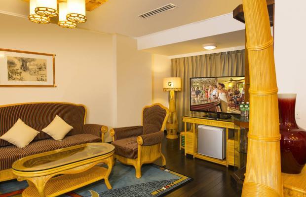 фото Green World Hotel изображение №142