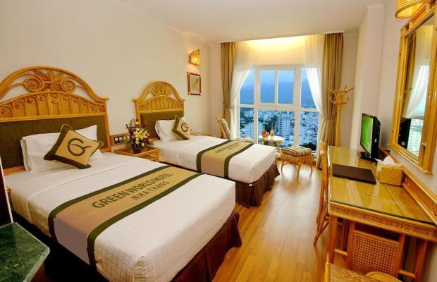 фото отеля Green World Hotel изображение №137
