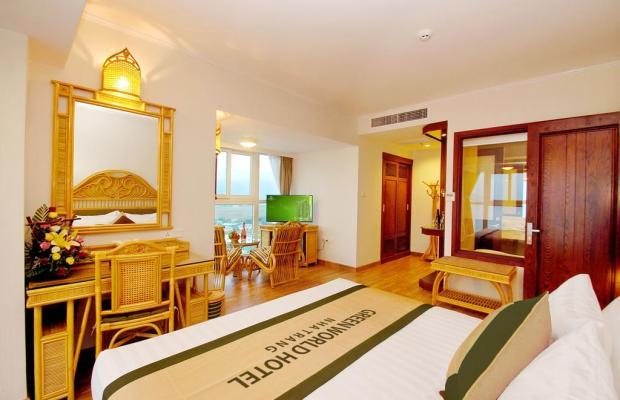 фотографии Green World Hotel изображение №128