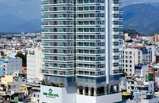 фото Green World Hotel изображение №74