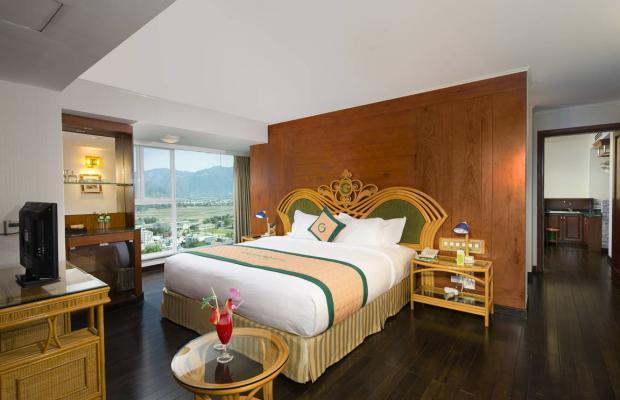 фотографии Green World Hotel изображение №16