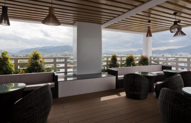 фотографии отеля Golden Holiday Hotel Nha Trang изображение №51