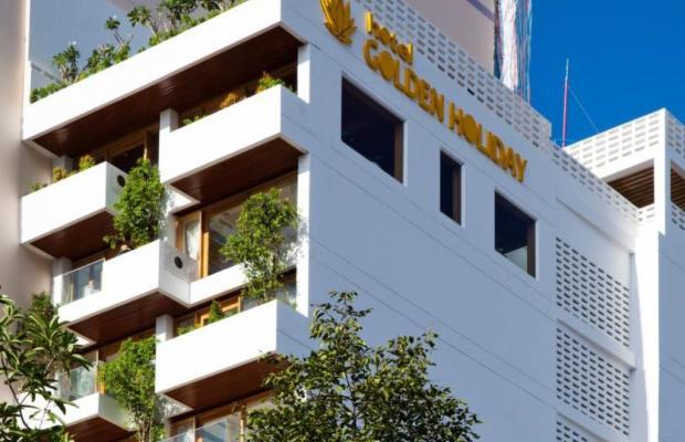 фото Golden Holiday Hotel Nha Trang изображение №42