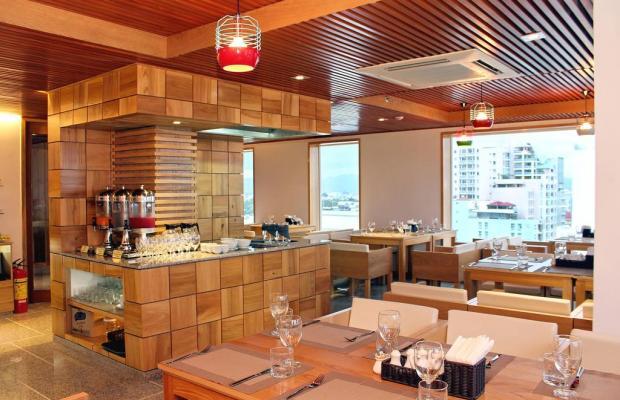 фотографии отеля Golden Holiday Hotel Nha Trang изображение №31